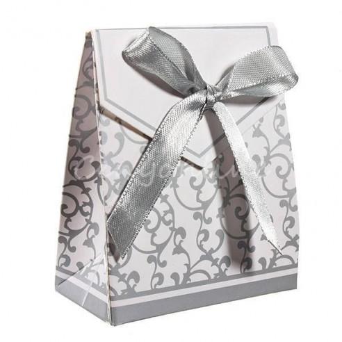 boite drag es mariage argent ou dor au royaume du bijou. Black Bedroom Furniture Sets. Home Design Ideas